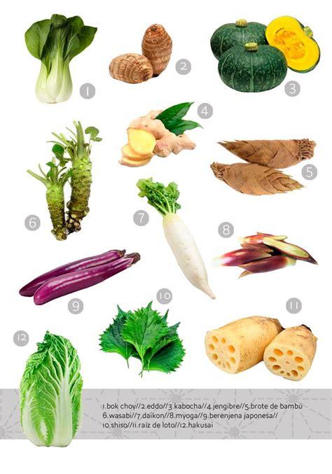 recetas para principiantes en la cocina cocina japonesa para principiantes las verduras en la