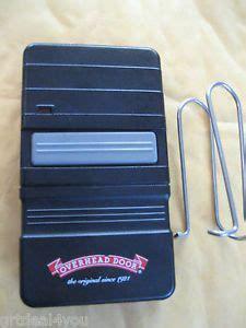 Genie Garage Door Opener Remote Model Gt90 1 Overhead Door Model Tbsto Type 1 Garage Door Opener Remote