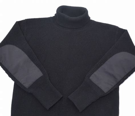 Turtleneck Sweater Harga Sweater Black Army New Best Buy Indonesia