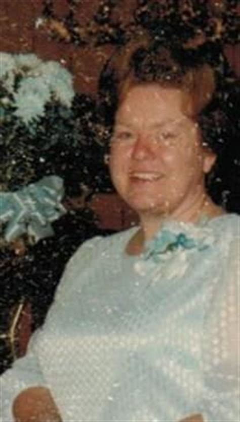 virginia ellison obituary fayetteville west virginia