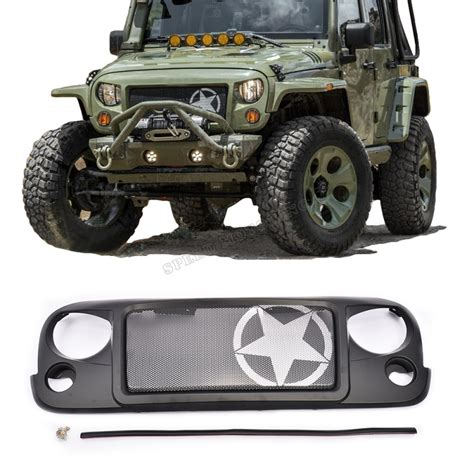 jeep wrangler front grill popular avenger grill buy cheap avenger grill lots from