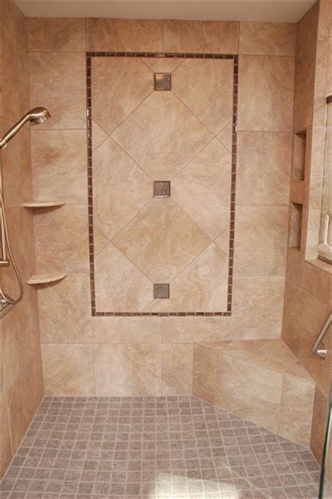 easy bathroom tile 5 bathroom tile design ideas
