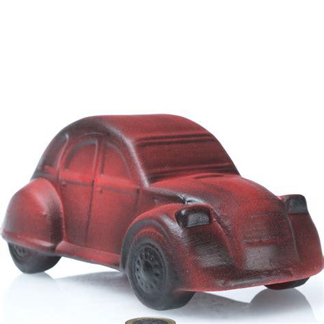 Ente Auto by Keramik Auto Ente Keramik Spardose B L H 10x18x9cm