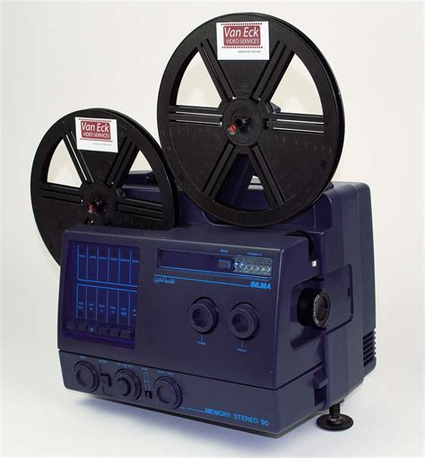 Memory 90 An silma memory 90 stereo projectors spare parts and