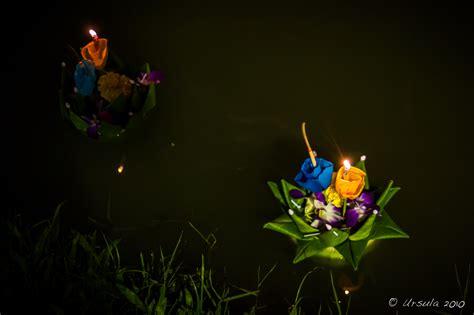 loi krathong thailand s festival of lights