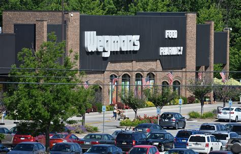 wegmans home delivery service launched in erie news