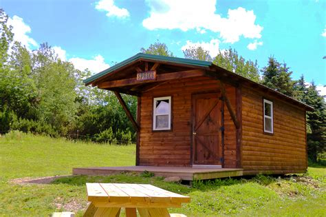 Spruce Pine Cabins by Spruce Cabin Pines Atv Park