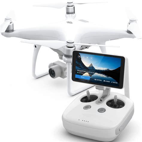 Dji Phantom 4 Advanced drone dji phantom 4 advanced tela integrada