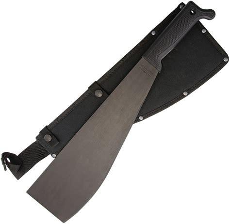 cold steel machete cs97lhms cold steel heavy machete with sheath