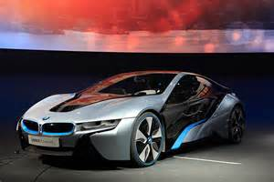 Bmw Electric Cars Cost Bmw Teases Us With Two Electric Concepts Wired