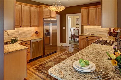 how should you layout your kitchen design advice how much should you consider resale in