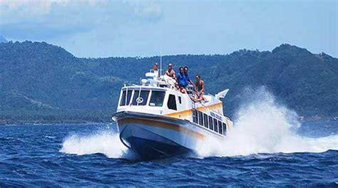 speed boat bali gili speed boat from bali to gili island eka jaya fast boat