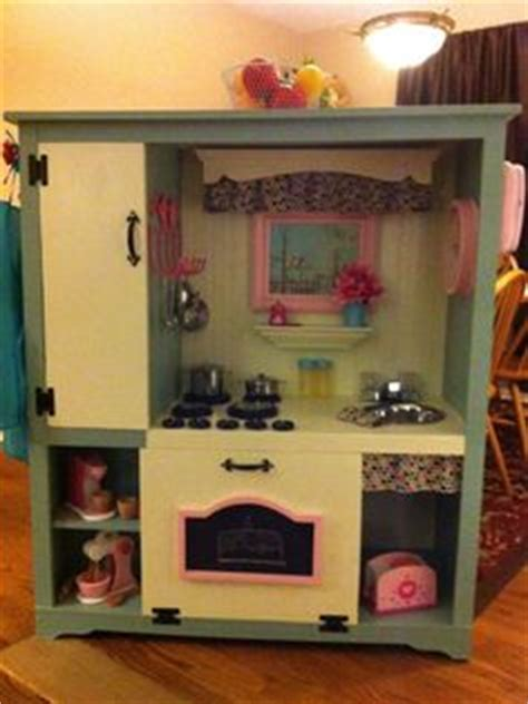 recycle your old furniture into a toy planetfem uk 1000 images about girls kitchen on pinterest play