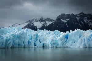 en patagonie chilienne le glacier grey d 233 collage imm 233 diat