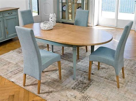 Table En Bois Avec Rallonge 1008 apogeo 1126 table classique tonin casa en bois