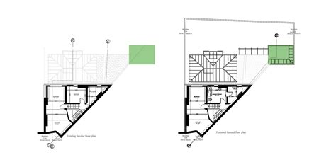 second floor extension plans hammersmith fulham council second floor plan extension