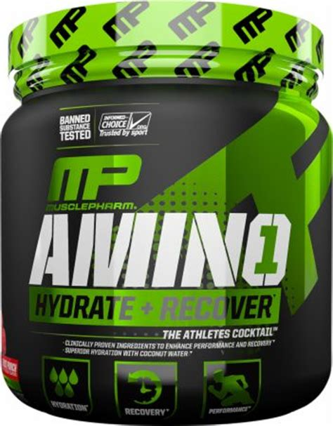 amino 1 hydration and recovery review amino1 by musclepharm at bodybuilding best prices on
