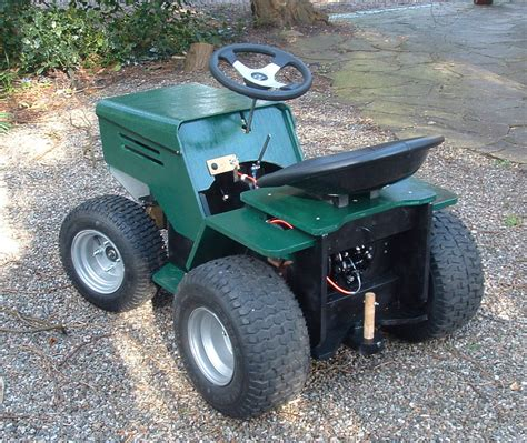 home built tractor plans small garden tractor plans pdf