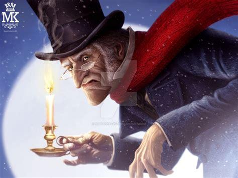 ebenezer scrooge disney s a christmas carol by