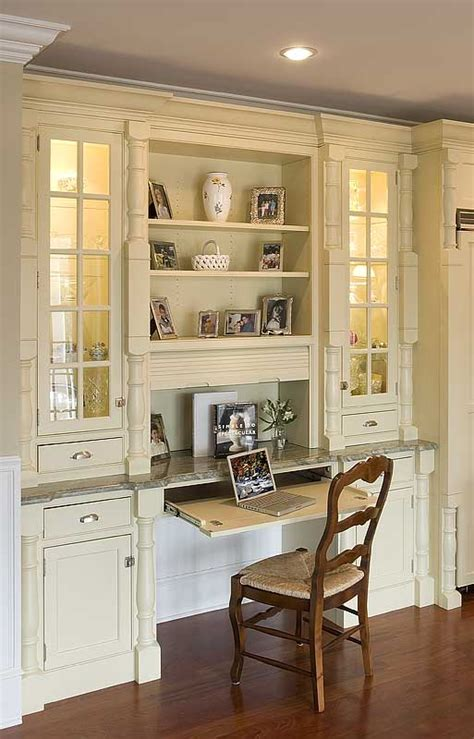 kitchen desk area ideas cabinet design tool home licious custom office cabinets office cabinetry office cabinets