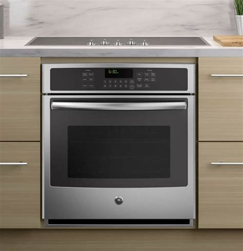 Induction And Gas Cooktop Combination Wall Oven Buying Guide From Ge Appliances