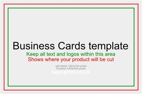 business card template 187 business card template uk free