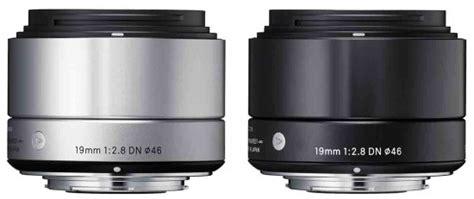 Lensa Sigma 30mm F 1 4 lensa terbaru sigma 19mm f 2 8 30mm f 1 4 60mm f 2 8