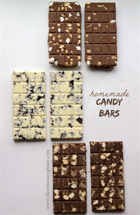 Handmade Chocolate Bars - 23 bars never buy again here are