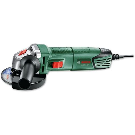Bosch Psw700 Angle Grinder   Leekes