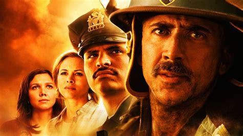 film nicolas cage policier quot world trade center quot nicolas cage revit l histoire vraie
