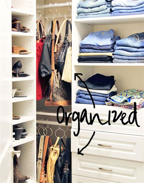 How To Organise Handbags In Closet Best 25 Hanging Purses Ideas On Diy Organize