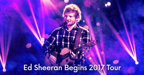 ed sheeran tickets tour dates 2017 concerts songkick ed sheeran divide s and conquers indoor arenas for 2017 tour