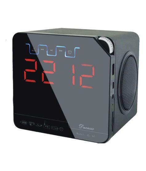 Usb Bluetooth Speaker Ducasso Black Boy Bluetooth Speaker With Usb Sd Card