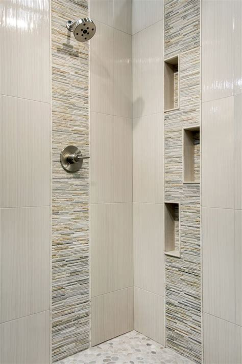 17 best ideas about bathroom tile designs on pinterest