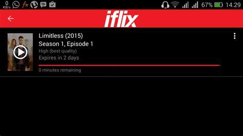 film bagus di iflix review perbandingan antara iflix dengan hooq
