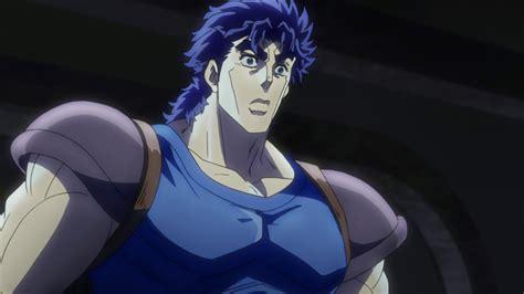anime jojo jojo s bizarre adventure animeblurayuk