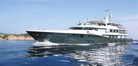yacht gene machine gene machine yacht amels yacht charter fleet