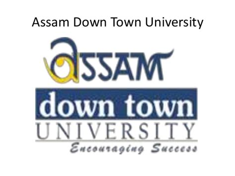 Mba In Assam Downtown by Uts Academic Alliances