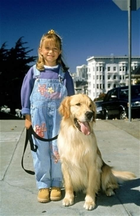 comet full house michelle and comet season 8 full house photo 11994085 fanpop
