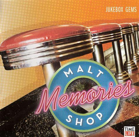 One Memories Log 03 Supernova Set Of 9 va malt shop memories 2006 10 cd box set re up