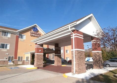 Comfort Suites St Joseph Mo by Joseph Missouri Hotels Motels Rates Availability
