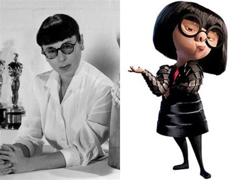 Edna Top By Enter 14 7 best tribute to edith images on costume design edith and hepburn
