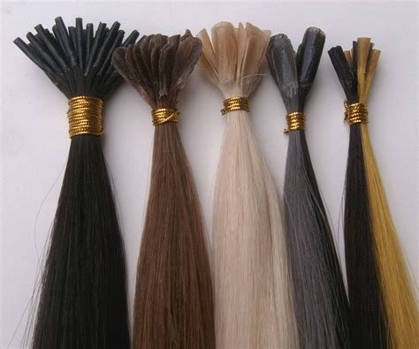 hair extension i tip indian remy hair hair extension i tip indian remy hair