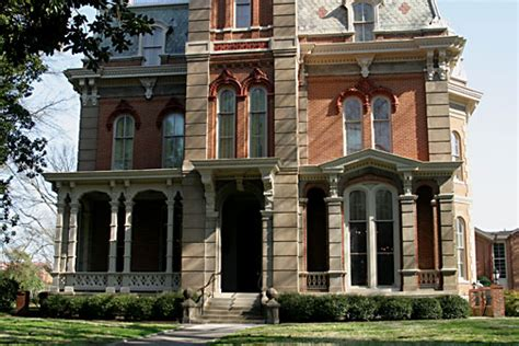 Memphis Haunted House Woodruff Fontaine Haunted Place Hauntedhouses Com