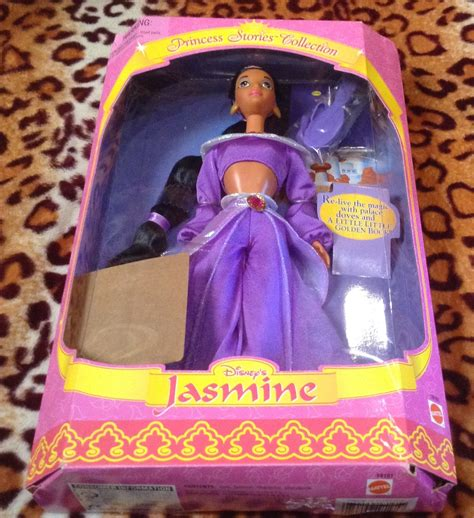 Aladin Ls by Disney Princess Stories Collection Doll From