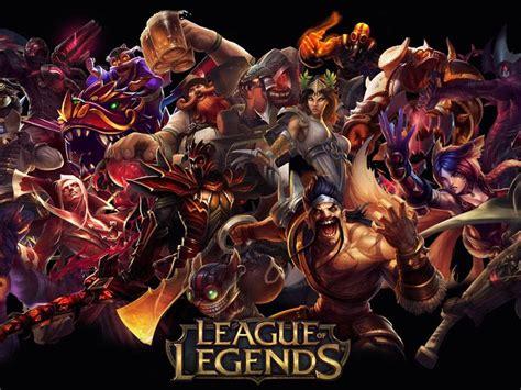 imagenes de virtual riot tencent completes acquisition of league of legends creator