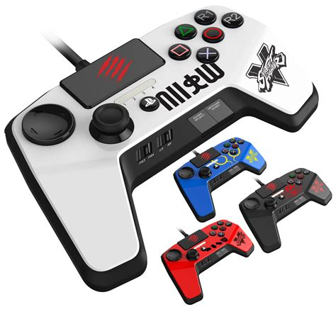 Pro Controller Ps4 Fighting Madcatz new mad catz fighting range darkworld gaming