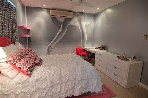 dance bedroom modern ballerina room modern bedroom houston by