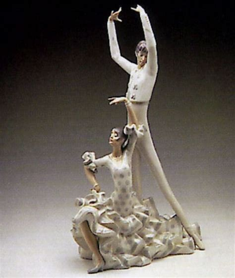 Lladro Handmade In Spain - 132 best lladro images on porcelain poem and