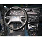 View Of Fiat Croma 25 TD Photos Video Features And